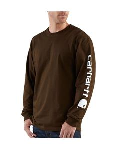 Carhartt L/S Graphic Logo T-Shirts