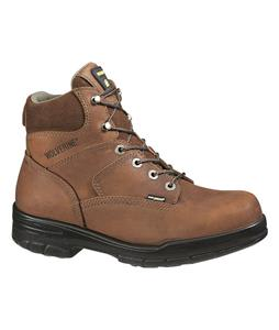 Wolverine Durashocks Slip Resistant Soft-Toe 6in Boots