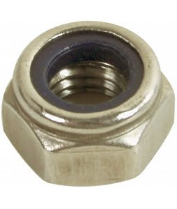 8mm Locknut