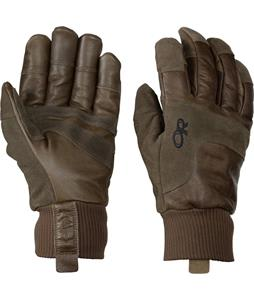 Outdoor Research Blackpoweder Gloves