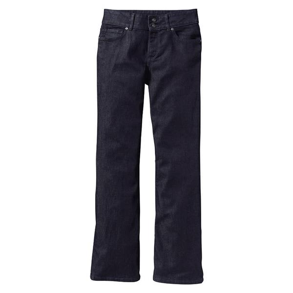 Patagonia Regular Rise Bootcut Jeans
