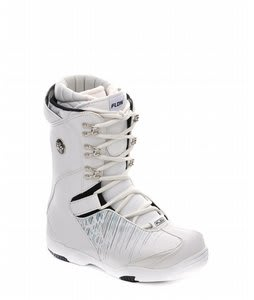 Flow Lotus Snowboard Boots White