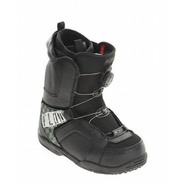 Flow Rift Jr BOA Snowboard Boots