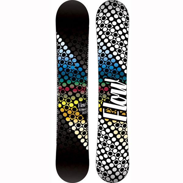 Flow Myriad Snowboard