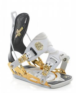 Flow 24 Real Snowboard Bindings