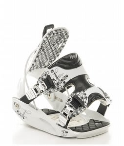 Flow Essence Snowboard Bindings