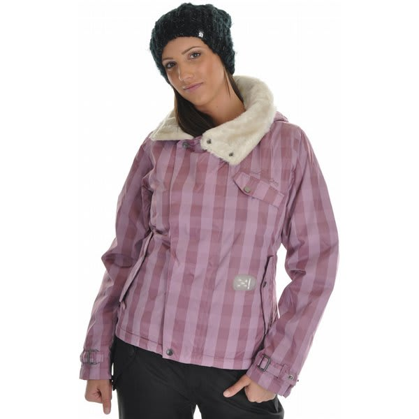 Burton Ipod Dutchess Snowboard Jacket