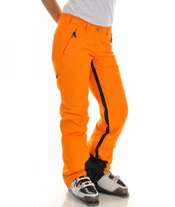 Bogner Jillis Ski Pants Flame