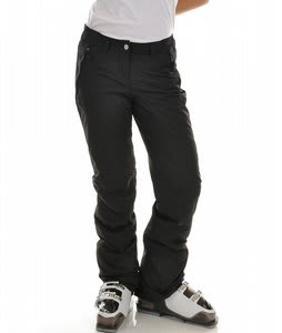 Bogner Jillis Ski Pants Black