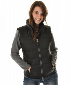 Bogner Dora D Vest Black