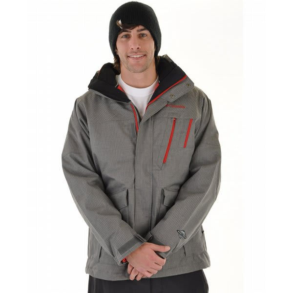 Columbia Steep Slope Ski Jacket