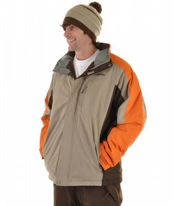 Columbia Powder Lake 2 Ski Jacket