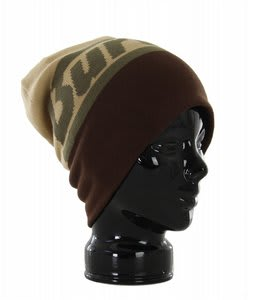 Burton Marquee Beanie Mocha