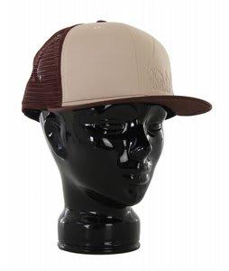 Burton Paranoya New Era Hat