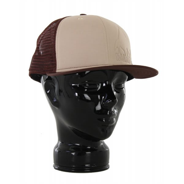 Burton Paranoya New Era Hat