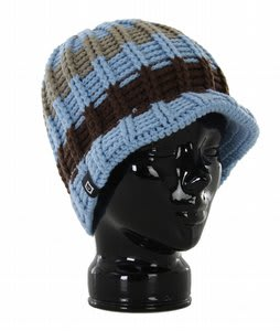 Burton Sabbatical Beanie Dolphinium