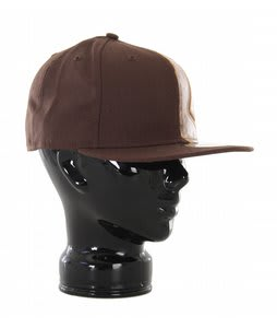 Burton Slider New Era Hat Mocha