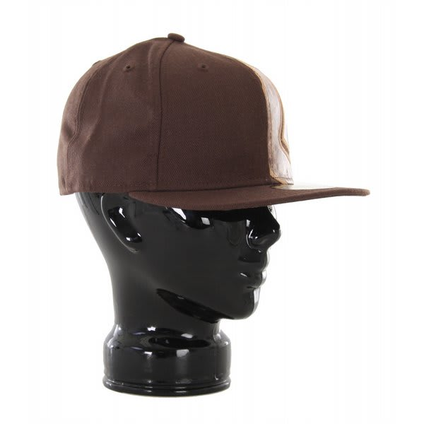Burton Slider New Era Hat