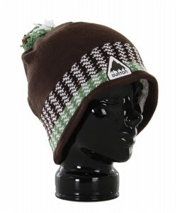 Burton Wood Beanie Mocha