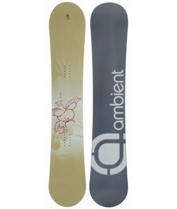 Ambient Tweety Snowboard