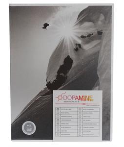 Absinthe Dopamine Snowboard DVD/Bluray Combo