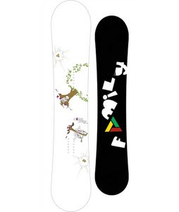 Academy Merit Snowboard 157 Mens