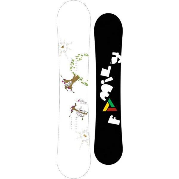 Academy Merit Snowboard