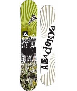 Academy Propaganda Snowboard 157 Mens