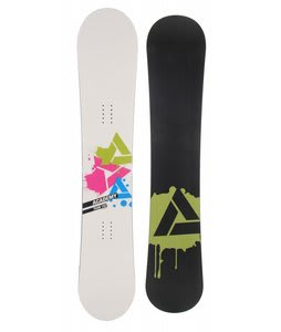 Academy Team Snowboard 152