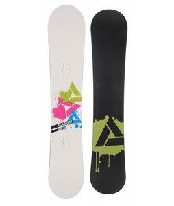 Academy Team Snowboard 152