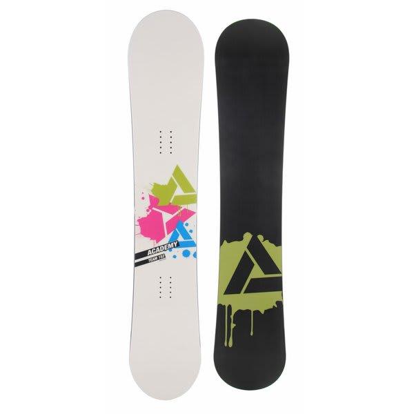 Academy Team Snowboard