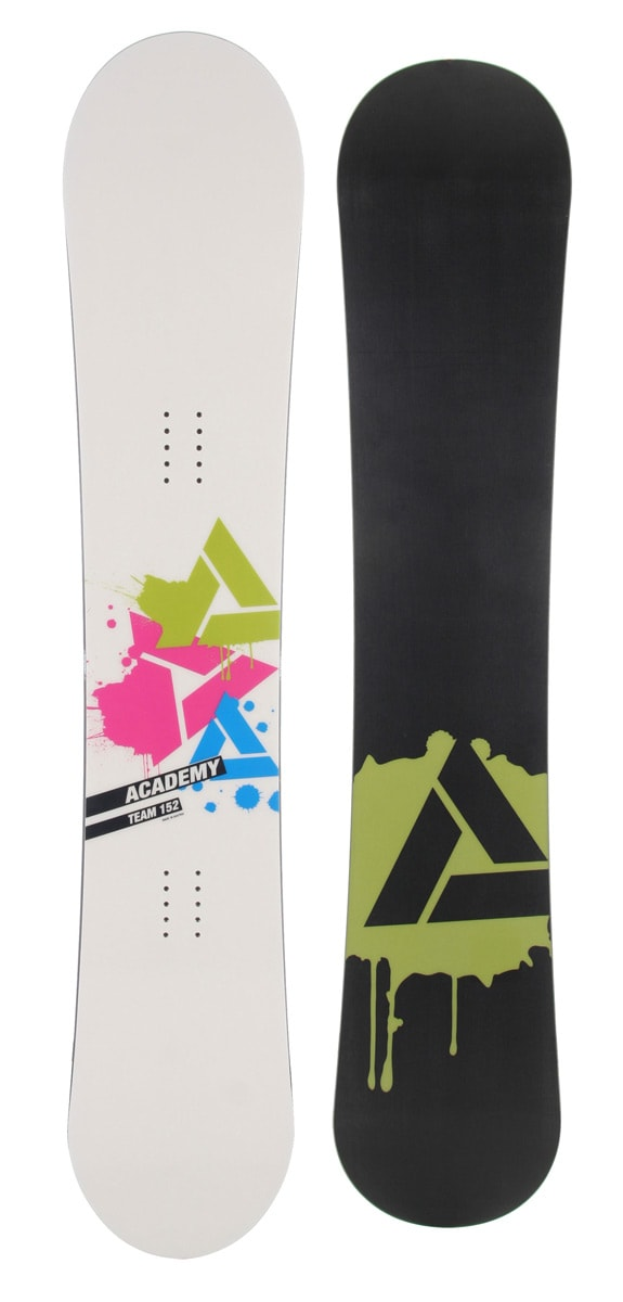 Shop for Academy Team Snowboard 152 - Men's
