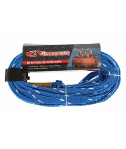 Accurate 4K Tube Rope 60' Blue