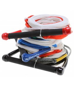 Accurate Extreme Team 13In Rope/Handle Package Assorted