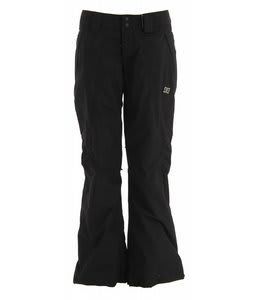 DC Ace I Snowboard Pants Black