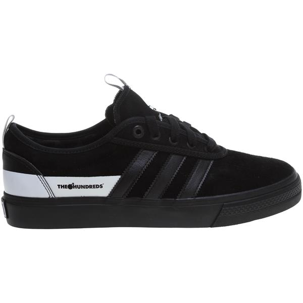 Adidas Adi-Ease Adv X The Hundreds Skate Shoes