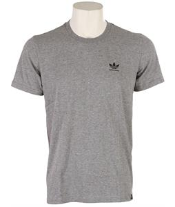 Adidas Adv 2.0 T-Shirt Core Heather