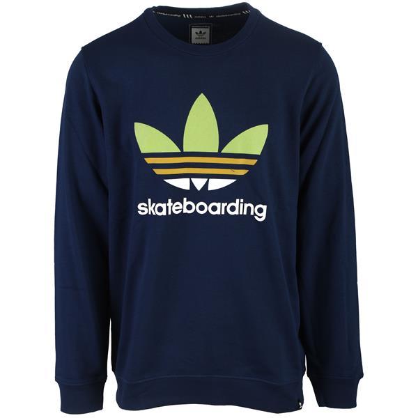 Adidas Adv Clear Fill Sweatshirt