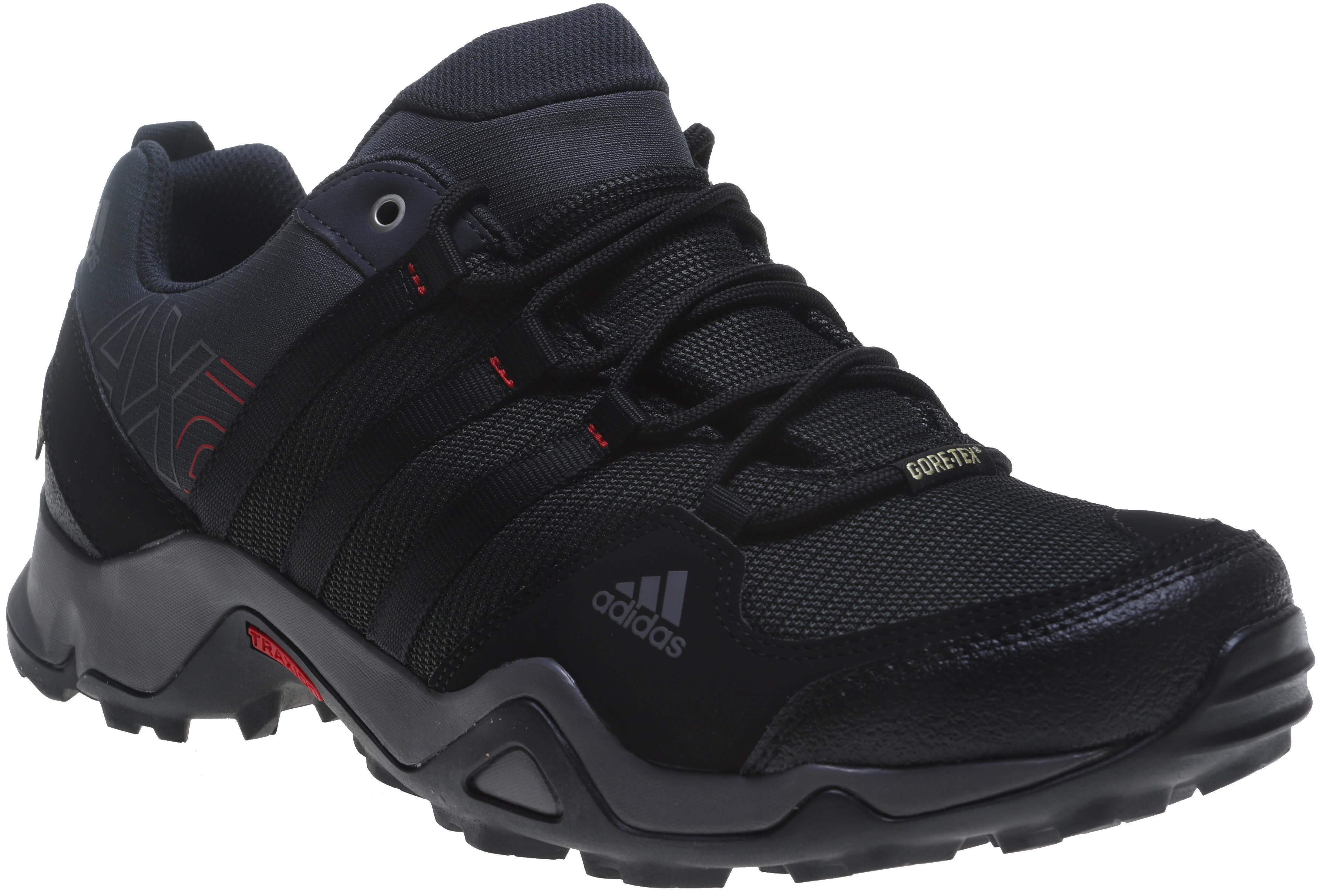 Adidas Ax2 Gore Tex Hiking Shoes
