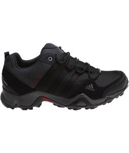 Adidas AX2 GTX Hiking Shoes Dark Grey/Black/Scarlet