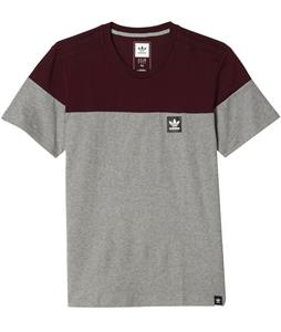 Adidas Blackbird Block T-Shirt