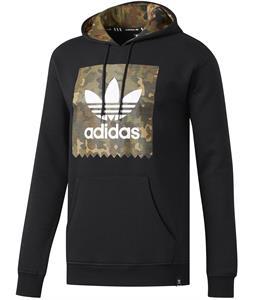 Adidas Blackbird Camo Hoodie