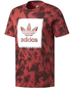 Adidas Blackbird Logo Remix 2 T-Shirt