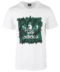 Adidas Blackbird Posion Ivy League T-Shirt