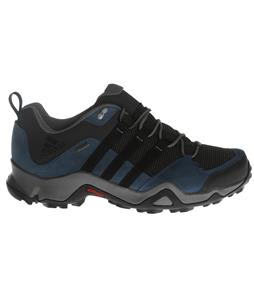 Adidas Brushwood Mesh GTX Hiking Shoes