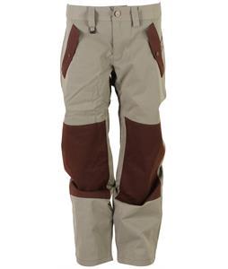 Adidas Civilian Snowboard Pants