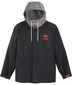 Adidas Civilian St Snowboard Jacket
