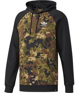 Adidas Clima 2.0 Camo Hoodie