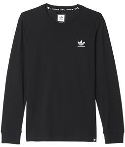 Adidas Clima 2.0 L/S T-Shirt