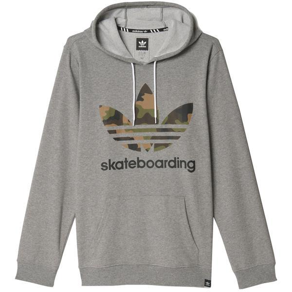 Adidas Clima 3.0 Camo Hoodie